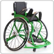 Lemon Lime's Basketball Wheelchair