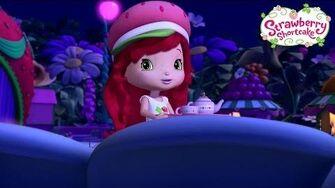NEW Meet Strawberry Shortcake - BBA Season 4