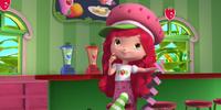 Strawberry's Berry Big Parade