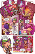 Strawberry Shortcake Comic Books Issue 3 - Page 20