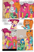 Strawberry Shortcake Comic Books Issue 6 - Page 13