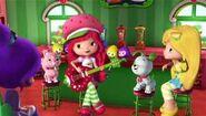 Strawberry Movie