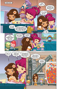 Strawberry Shortcake Comic Books Issue 6 - Page 11