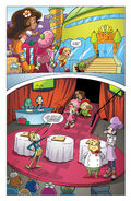 Strawberry Shortcake Comic Books Issue 2 - Page 11