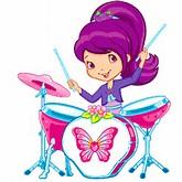 Plum Drums