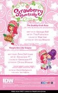 Strawberry Shortcake Comic Books Issue 8 - Page 2