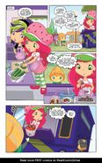 Strawberry Shortcake Comic Books Issue 5 - Page 9