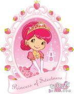 Princess Strawberry