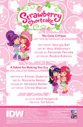 Strawberry Shortcake Comic Books Issue 4 - Page 2