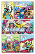 Strawberry Shortcake Comic Books Issue 1 - Page 11