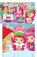 Strawberry Shortcake Comic Books Issue 7 - Page 12