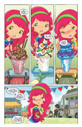 Strawberry Shortcake Comic Books Issue 5 - Page 15