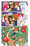 Strawberry Shortcake Comic Books Issue 8 - Page 8