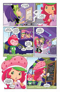 Strawberry Shortcake Comic Books Issue 5 - Page 8