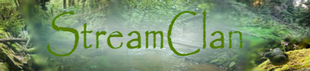 Streamclan by kittylue-d5o6xc8