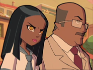 Victoria and her father (Old Grudges) 001