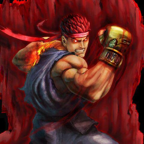 File:Super Street Fighter IV Arcade Edition Art Evil Ryu 0.jpg