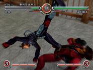 Capcom Fighting All Stars 00-14