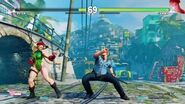 Street Fighter V - I Must Know Peter's V-Trigger! WHAT IS IT?