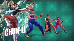 USFIV Full Retail Costume Trailer 01