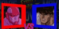 Street Fighter II: The Interactive Movie