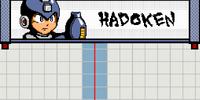 Hadoken (SF X MM)