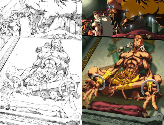 File:Street Fighter II issue 1 pg5 by UdonCrew.jpg