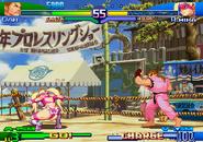Street Fighter Alpha 3 PlayStation