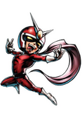 Viewtiful-Joe UMvsC3