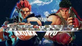 HOW TO GET AKUMA'S SECRET OUTFIT Street Fighter 5