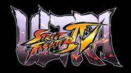 Ultra Street Fighter IV - Blast Furnace Stage (Europe)