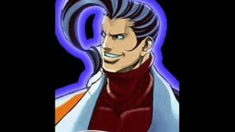 Vulcano Rosso theme Street Fighter EX2