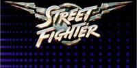 Street Fighter (soundtrack)