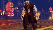 SFV Charlie Nash Halloween Costume