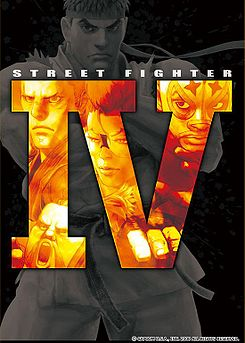 Archivo:Street Fighter IV poster.jpg