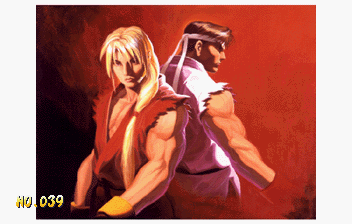 File:Street Fighter Alpha 2 Saturn Gallery.png