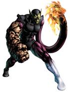 Super Skrull MvsC3-FTW