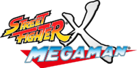 Street Fighter × Mega Man
