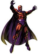 Magneto MvsC3-FTW