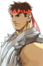 Street-fighter-ex-2-plus-ryu-portrait