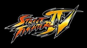 Street Fighter 4 - Theme Overpass
