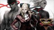Street Fighter V OST - Vega Theme (M