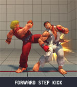 Ken-forward-step-kick