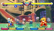 Gem Fighter gameplay