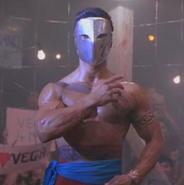 Vega movie