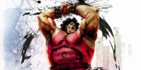 List of moves in Ultra Street Fighter IV H-Z