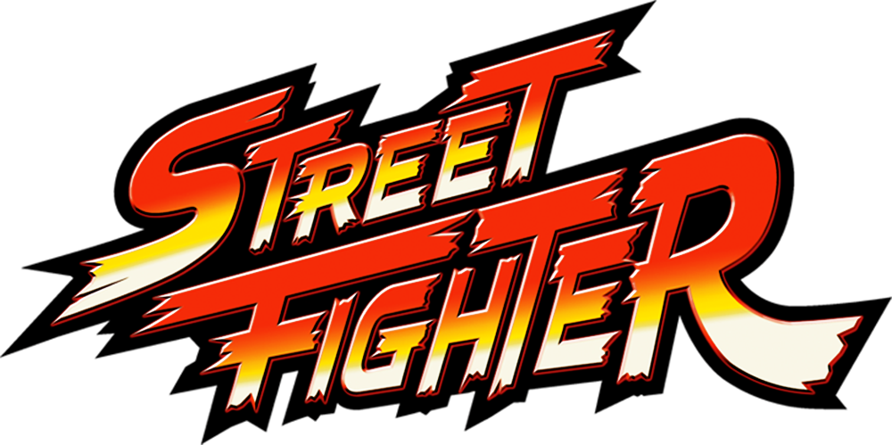 Image - SF Logo.png | Street Fighter Wiki | FANDOM powered by Wikia