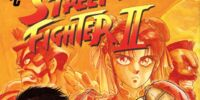 Street Fighter II (manga)