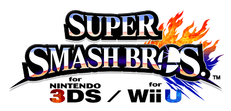 File:Super Smash Bros 4 Logo.png