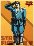 Abel Soldier
